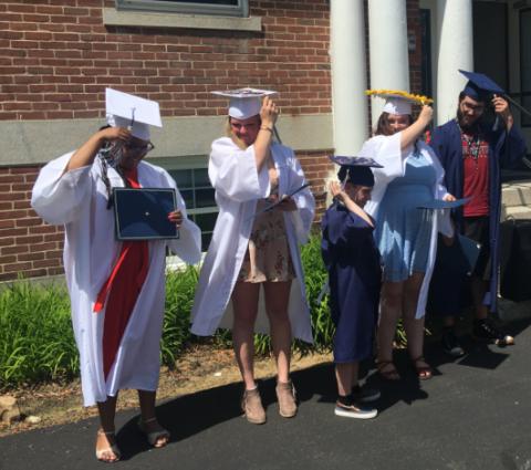 Parker-Academy-2019-Graduates